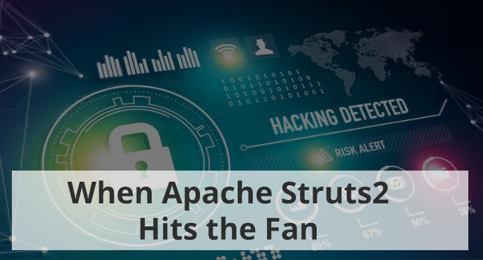 When Apache Struts2 Hits the Fan, Respond with Data and