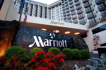 Marriott-breach