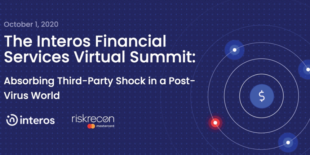 The Interos Financial Services Virtual Summit