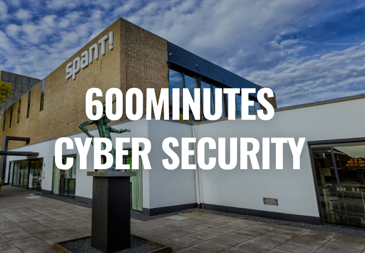 600Minutes Cyber Security Strategies - Netherlands 2019